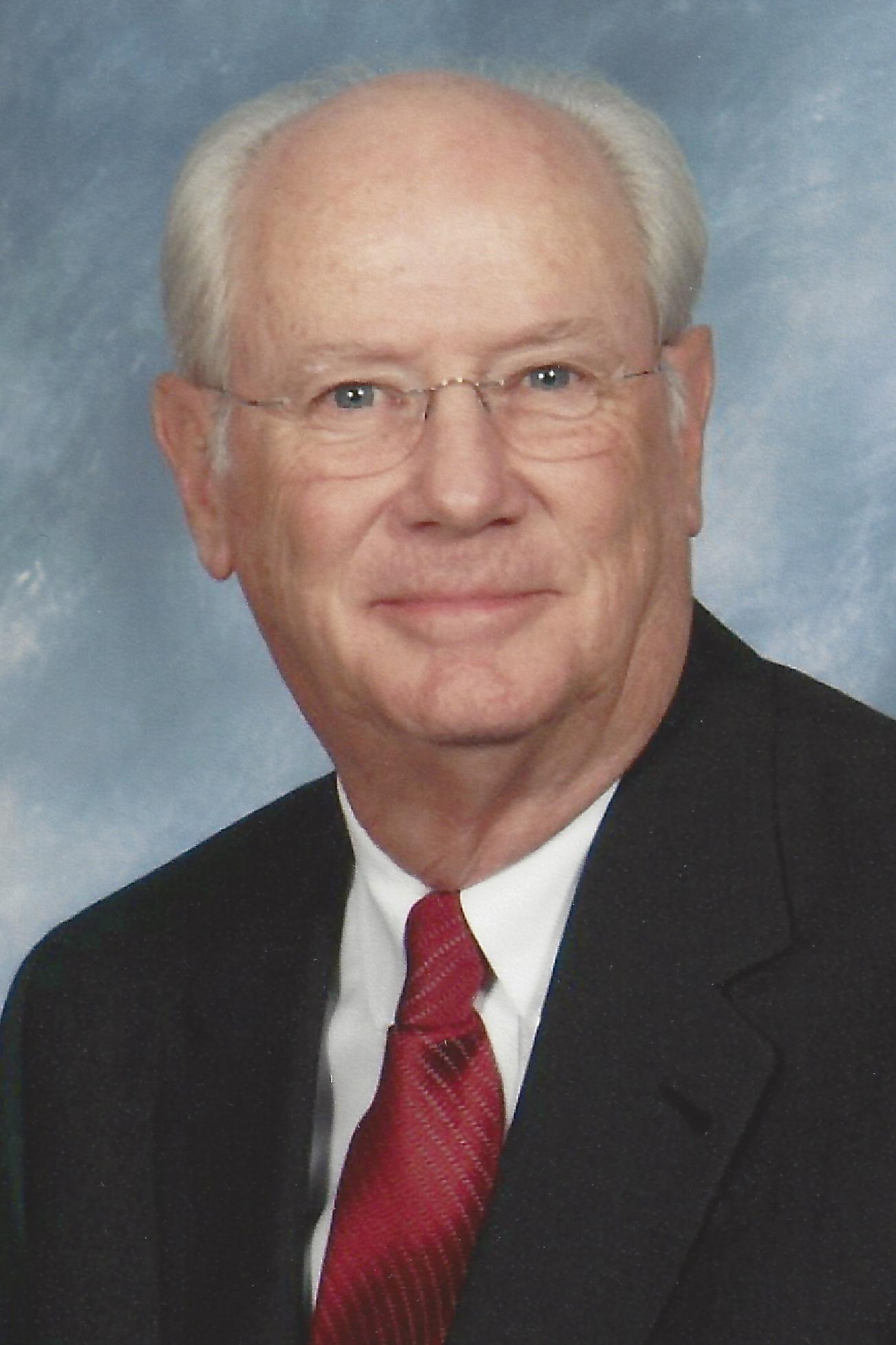 The Rev. James McCormick Photo courtesy of the Rev. McCormick.