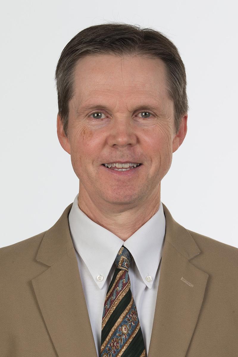 Tim Tanton, United Methodist Communications. Photo by Mike DuBose, UMNS.