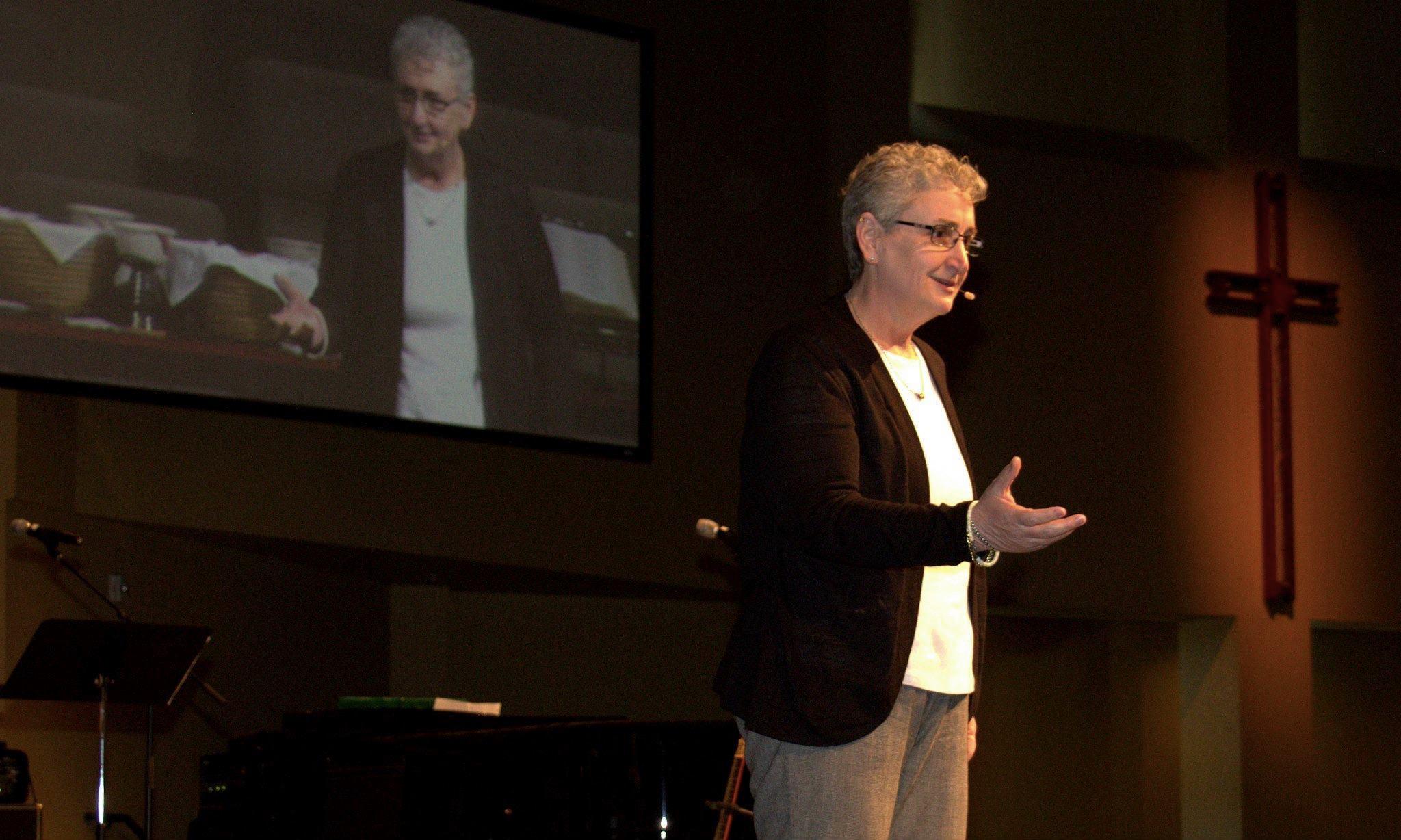 Karyn Wiseman. Photo courtesy of Karyn Wiseman.