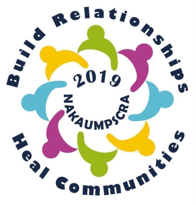 타인종목회자전국연합회(KAKAUMPSCRA) 2019년 대회 Logo, 타인종목회자전국연합회 제공