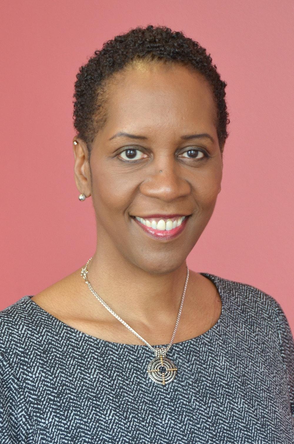 The Rev. Wanda Bynum Duckett, superintendent, Baltimore Metropolitan District. Photo courtesy of the Baltimore-Washington Conference.