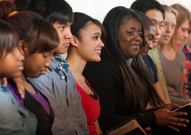 Oferecidos em quantias de até 10 mil dólares, os subsídios do EIST ajudam as instituições Metodistas Unidas e suas comunidades vizinhas a recrutar, treinar e apoiar pessoas étnicas para papéis de liderança em toda a igreja e no mundo. Foto cortesia do GBHEM.