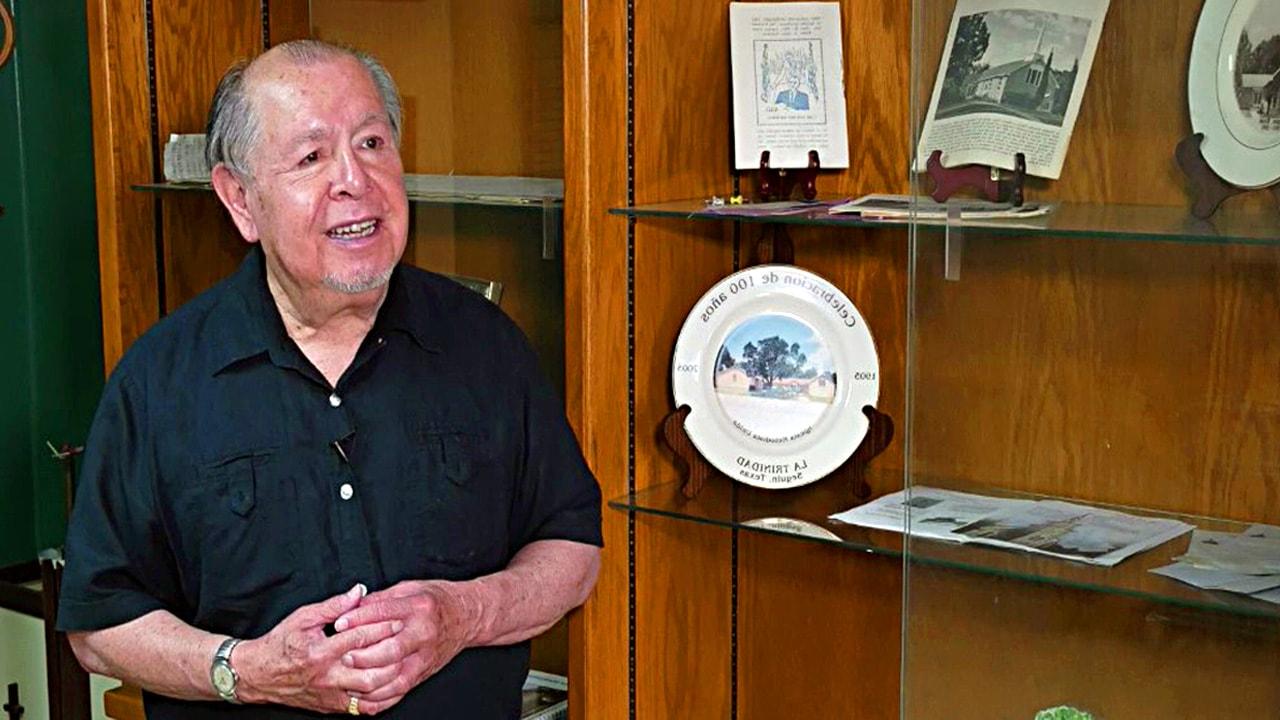 Dr. David Maldonado, presidente del Comité de Estudio de La Iglesia Metodista Unida Hispana-Latina. Foto: Francisco Litardo, Noticias MU.
