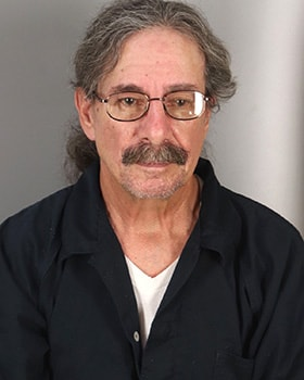 Reuben Alvarez Sr. was indicted on money laundering charges that stem from a scam that targeted The United Methodist Church's finance agency, among others. Photo courtesy of the Jefferson County Sheriff's Office.