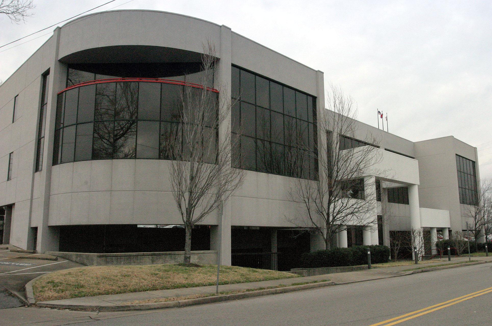 Sede do Comitê Geral Metodista Unido de Finanças e Administração (GCFA), localizado em Nashville, Tennessee. Foto de Ronny Perry, arquivo de Notícias MU.