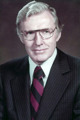 The Rev. Bruce Weaver. Photo courtesy the Weaver family. UM News remembers notable United Methodists who died in 2019.