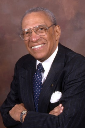 The Rev. Julius Scott Jr. Photo courtesy of Paine College. UM News remembers notable United Methodists who died in 2019.