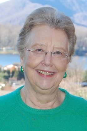 Linda Faye Miller Carder. Photo courtesy of Garrett Funeral Home. UM News remembers notable United Methodists who died in 2019.
