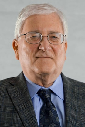 Steven C. Lambert. Photo courtesy of the General Council of Finance and Administration. UM News remembers notable United Methodists who died in 2019.