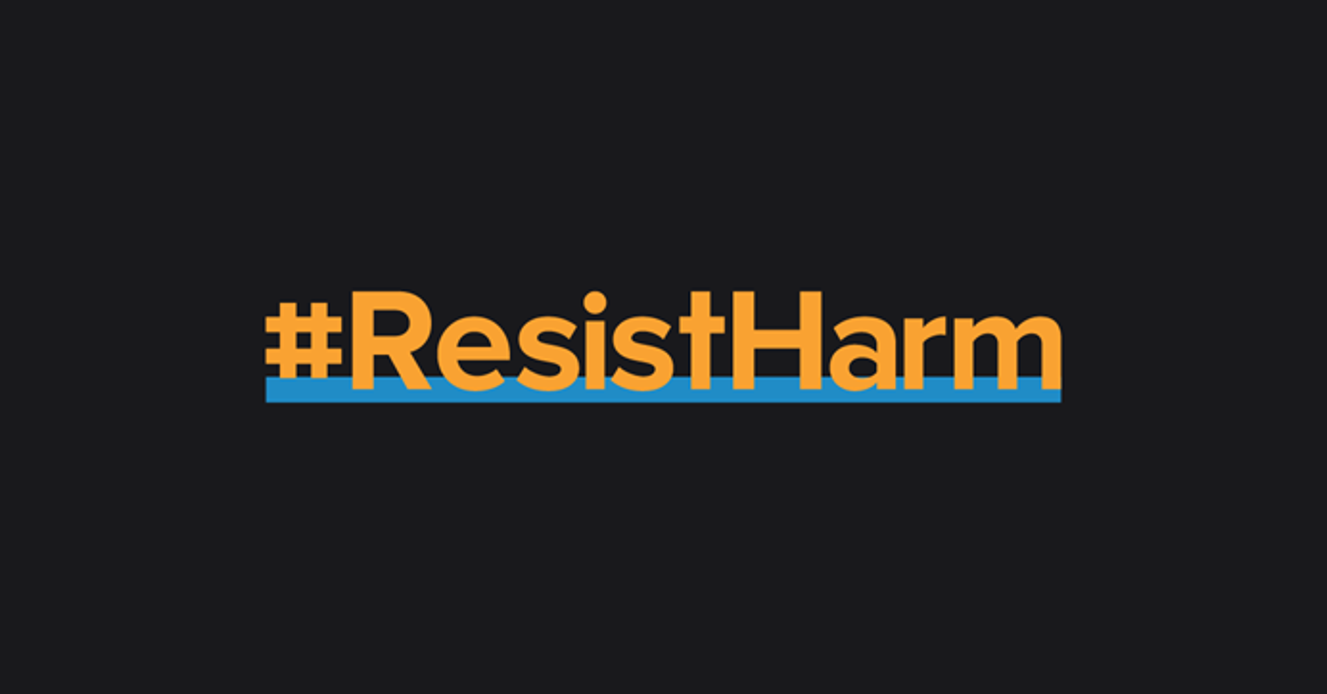Un grupo de líderes metodistas unidos/as ha lanzado ResistHarm.com para apoyar a individuos, grupos locales e iglesias que también se oponen a la postura anti-LGBTQ de la iglesia.
