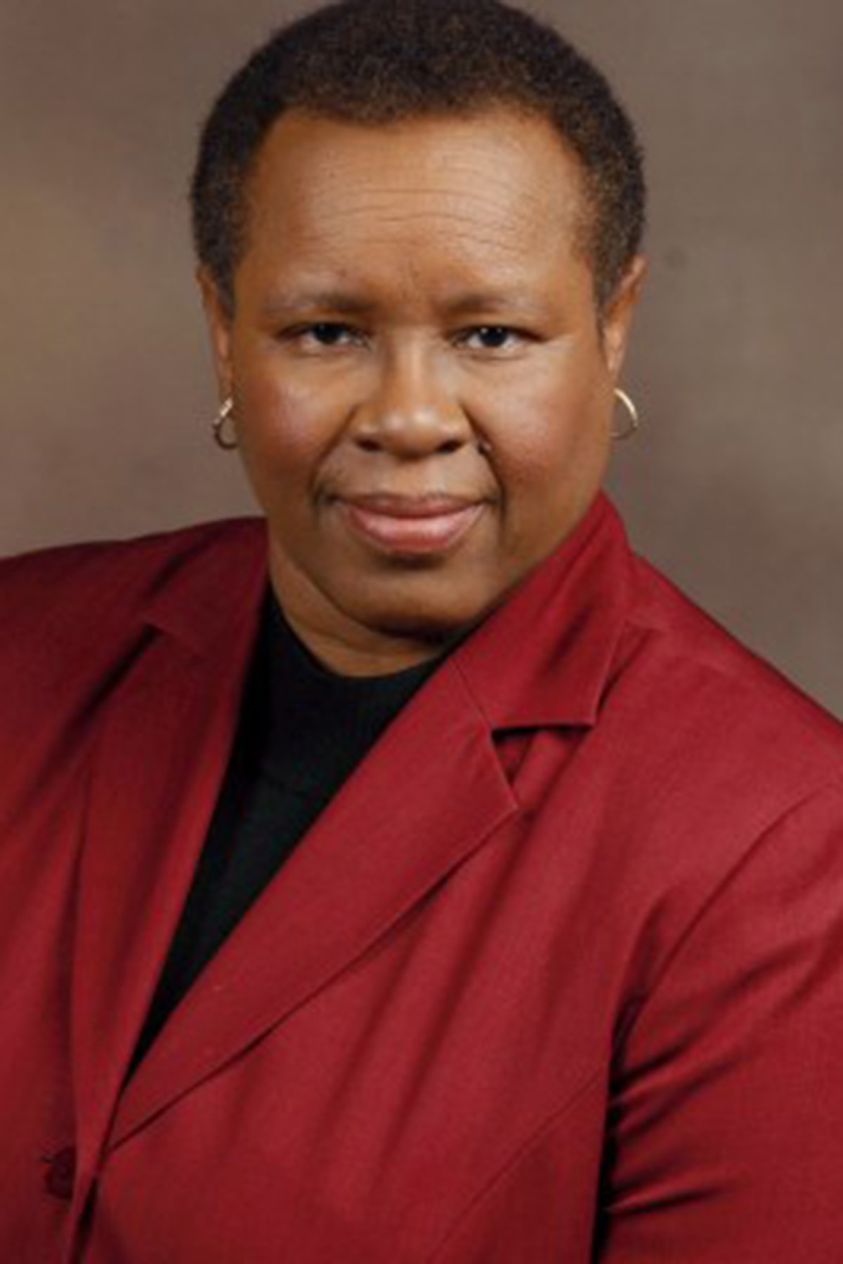 The Rev. Beverly L. Wilkes-Null.  2009 UM News file photo.