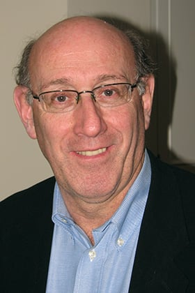 Kenneth Feinberg. Photo by Samuel Wantman, Wikimedia Commons, 2007.
