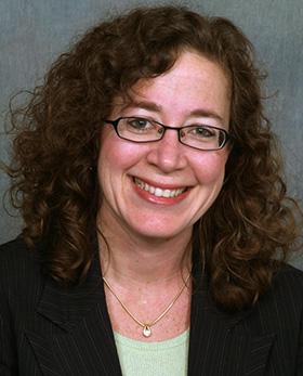 Wendy Bloom. Photo courtesy of Kirkland & Ellis LLP.