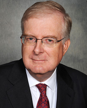 Rick Godfrey. Photo courtesy of Kirkland & Ellis LLP.
