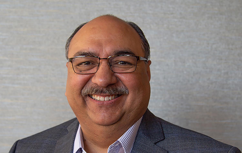 El Rev. Dr. Rivera actualmente sirve en la Conferencia Anual de Nuevo México, como Superintendente del Distrito de El Paso. Foto cortesía de el Fondo de Desarrollo Metodista Unido.