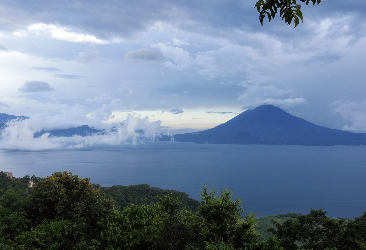 A view of Guatemala. Photo by Kathy L. Gilbert, UMNS.