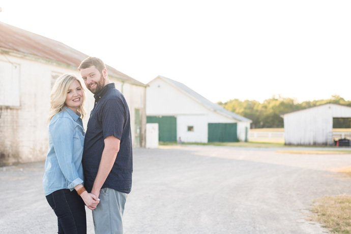 Courtney Aldrich (left) and fiancé Matt Lawson postponed their April 19 wedding to September 13 once they realized guests would have to keep six feet apart and the photographer planned to wear a protective mask. Aldrich is a United Methodist and executive director of Project Transformation Tennessee, based in Nashville. Photo by Mandy Liz Photography, courtesy of Courtney Aldrich.