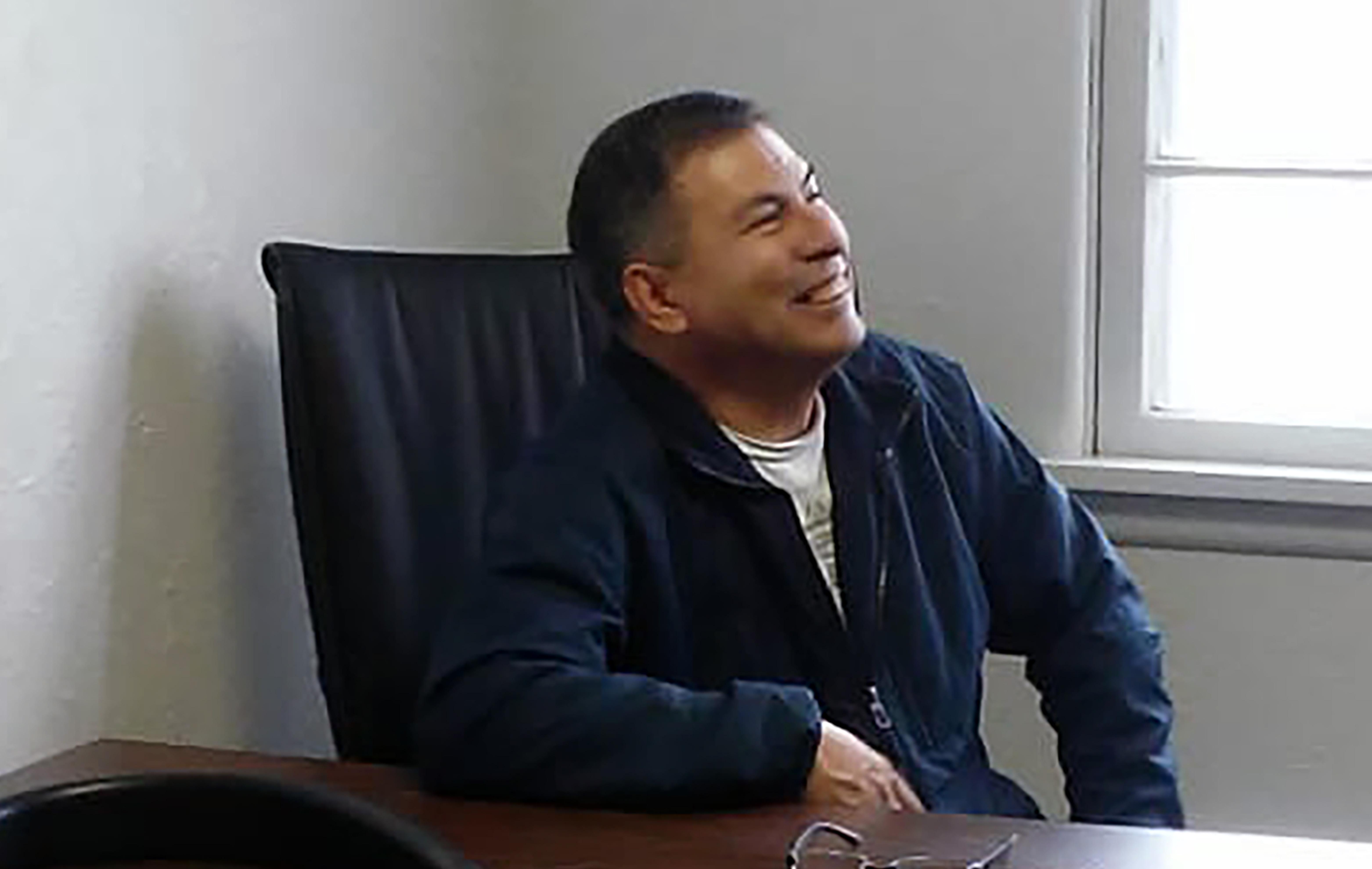 El Pastor Rafael Luna es el primer clérigo hispano de La Iglesia Metodista Unida que fallece a consecuencia del COVID-19. Foto cortesía de la familia Luna.