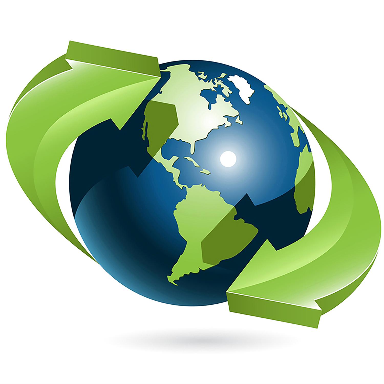 """""""EarthKeepers"""" (Guardianes/as de la Tierra) es un programa de GBGM y UMCOR, diseñado para equipar al clero metodista unido y a los/as laicos/as para liderar sus comunidades en la gestión ambiental. Gráfico cortesía del portal Joint Base San Antonio."""
