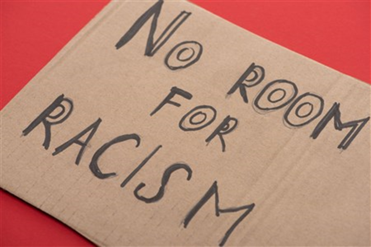 미국 전역에서 인종차별과 경찰의 폭력적인 행위에 항의하는 시위가 확산 격화되고 있다. 사진, 연합감리교 총감독회 웹사이트.