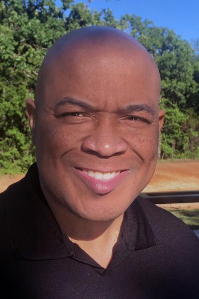 The Rev. Edlen Cowley. Photo by Sam Hodges, UM News