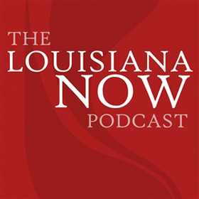 The Louisiana NOW podcast, hosted by Todd Rossnagel and produced by Mary Burleigh, is sponsored by The United Methodist Foundation of Louisiana. The podcast features news, opportunities and witness of the Louisiana Conference. Logo courtesy of Louisiana Now.