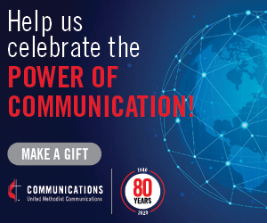 Help us celebrate the power of communication!