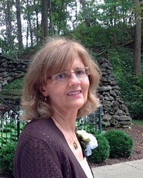 Jill Fleishman is an attorney and an Iliff alumna. Photo courtesy of Jill Fleishman.