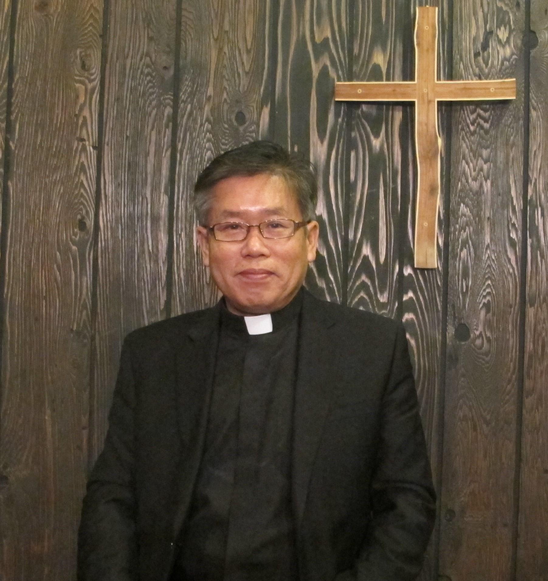 사진 제공, 김선중 목사.