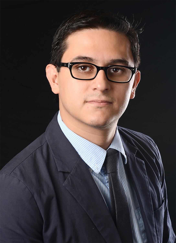 Manuel Padilla, Director Interino del Plan Nacional para el Ministerio Hispano-Latino. Foto cortesía PHLM.