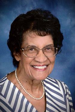 Anne E. Streaty Wimberly. Photo courtesy of Anne E. Streaty Wimberly