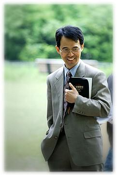 청파 감리교회 김기석 목사, 사진 출처, 청파감리교회 홈페이지.