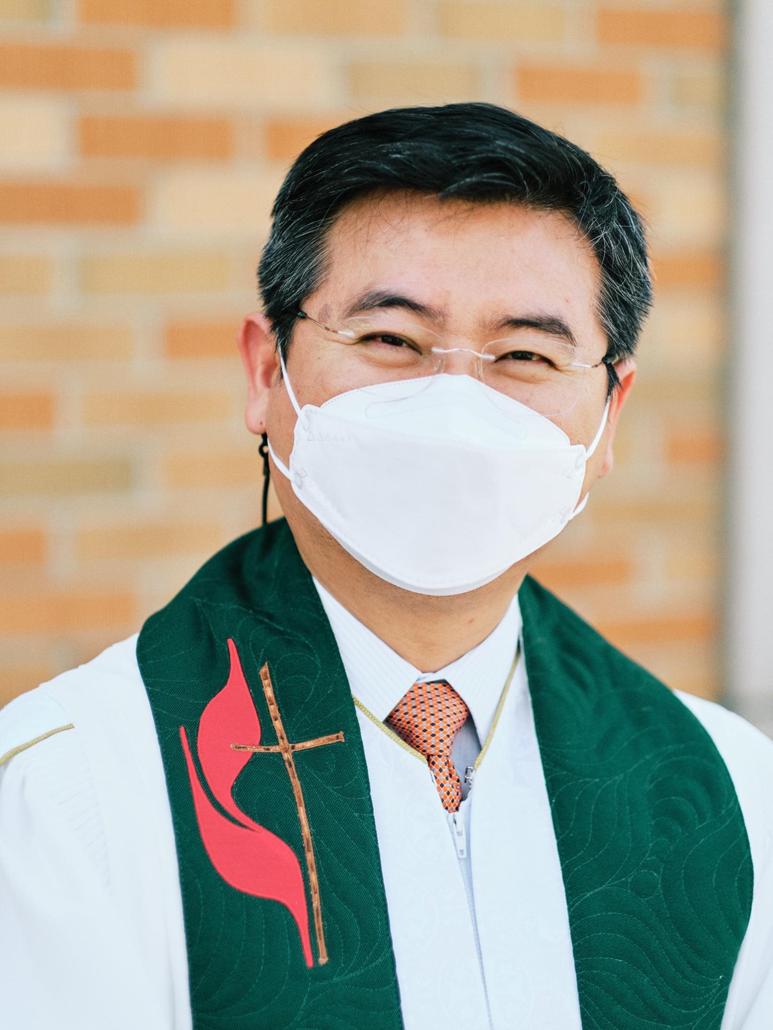 사진 제공, 조선형 목사.