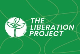 Logo courtesy of the Liberation Project.