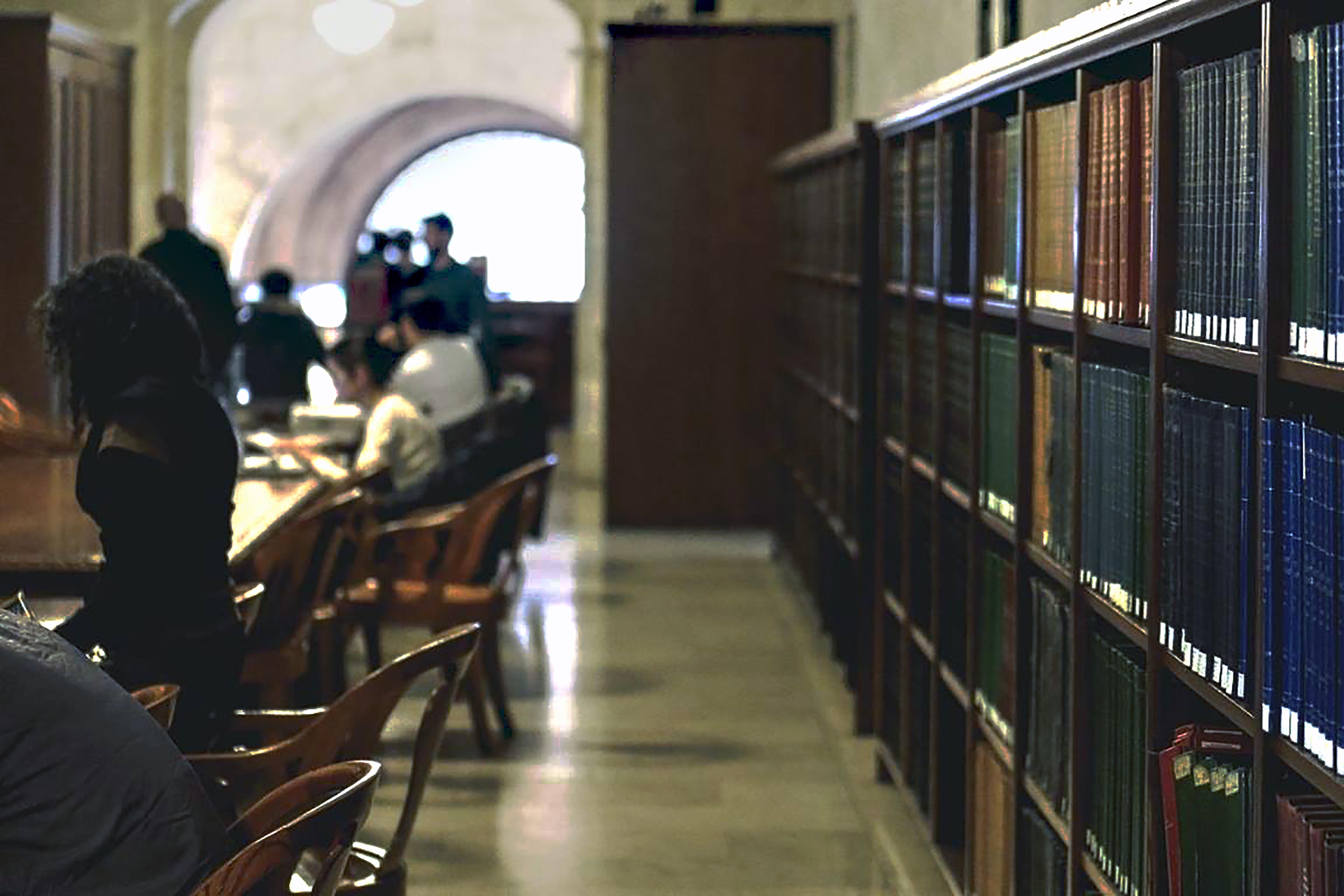 Foto cortesía de Davide Cantelli de Unsplash.com.