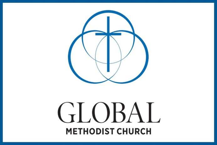 "A group of traditionalists committed to leaving The United Methodist Church has chosen ""Global Methodist Church"" as the name for the denomination they are planning to form. They also unveiled this logo. Logo courtesy of the Global Methodist Church."
