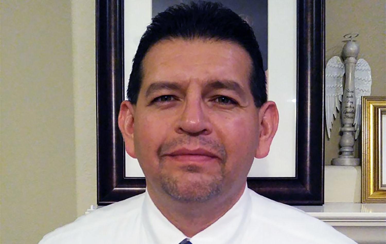 Rev. Dr. Roberto López ha sido designado por el  Obispo Schnase como Asistente del Obispo y Director de Excelencia del Clero para la Conferencia Anual Rio-Tejas. Foto cortesía de la Conferencia Anual Río-Tejas.