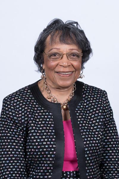 Barbara Talley<br> Photo courtesy of Hope United Methodist Church.