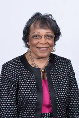 Barbara Talley. Photo courtesy of Hope United Methodist Church.