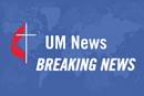 UM News is the official news gathering agency of the 13-million member United Methodist Church. Map courtesy of Pixabay; graphic by UM News.