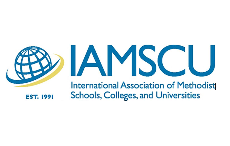 IAMSCU é uma associação mundial conectada a mais de 1.000 instituições em 80 países e 5 continentes. Cortesia gráfica de IAMSCU.