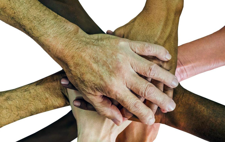 """""""Os Ministérios de Discipulado são gratos por servir a Igreja Metodista Unida, oferecendo apoio às igrejas locais étnicas e outras entidades que desenvolvem discípulos e promovem a reconciliação racial"""", disse Naomi Hope Annandale, diretora de pesquisa e avaliação estratégica dos Ministérios de Discipulado. Foto cortesia da Conferência Anual da Carolina do Sul."""