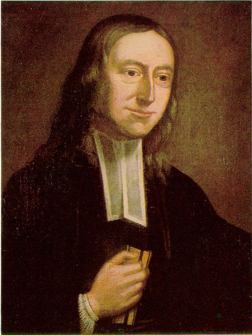 Portrait of John Wesley, 1703-1791, painted in Tewkesbury, England, by an unknown artist in 1771. The Saving Grace personal-finance program offered by Wespath and the United Methodist Publishing House seeks to reflect Wesleyan values. Image courtesy of the Methodist Collection of Drew University Library.