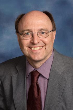 Bishop David Bard. Photo courtesy of the Minnesota Conference.