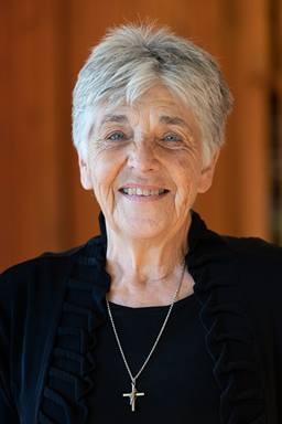 The Rev. Janet L. Wolf. Photo by Mike DuBose, UM News.