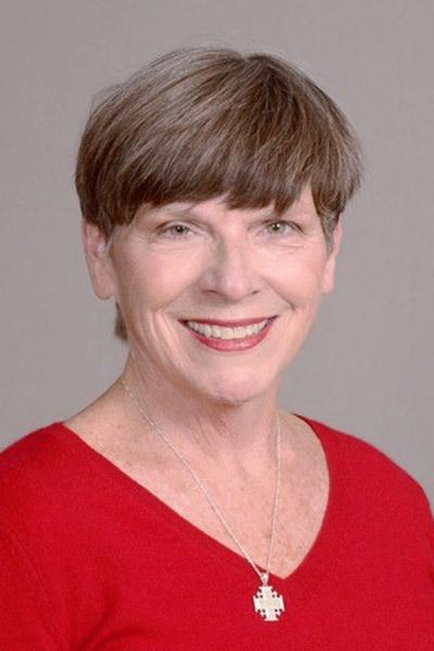 Lynn Parsons. Photo courtesy of the author.