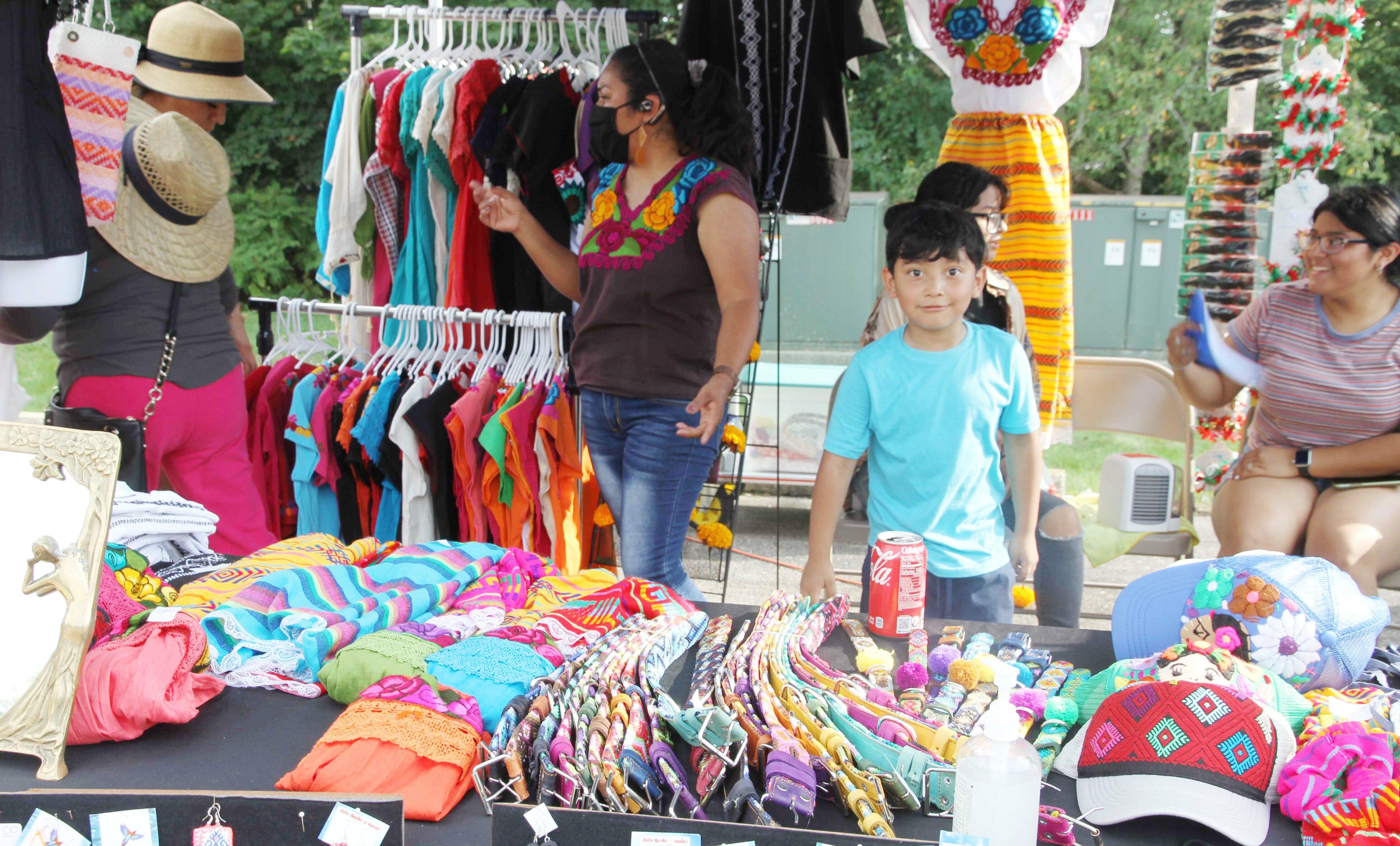 Artesanía de Ecuador, Sur America. Foto cortesía de La Comunidad News.