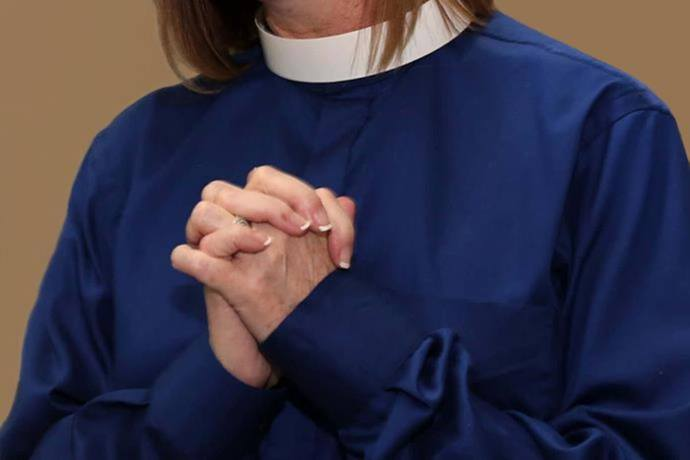 A study commissioned by the United Methodist Commission on the Status and Role of Women shows that while some progress has been made to make clergy salaries equivalent for men and women, there is still a long way to go. Photo by Kathleen Barry, United Methodist Communications.